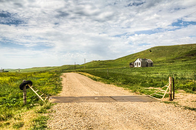 Wall, South Dakota, USA