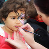 "Face Painting by <a href=""http://www.becnmonfacepainting.com/"">Bec'n'Mon</a>"