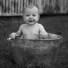 Luke In A Bucket Series