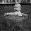 Luke In A Bucket Series