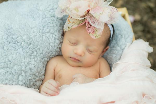 Trejo Newborn