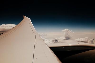 Airborn & Climbing I