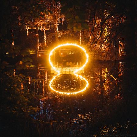 Burning 8