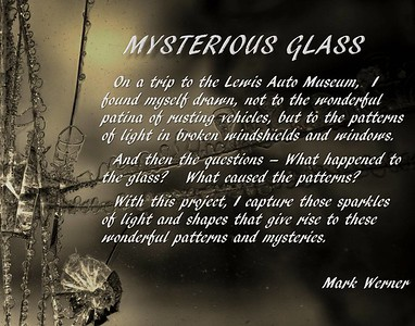 Mysterious Glass