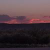 Pink Delight! Sunset Bernardo NM
