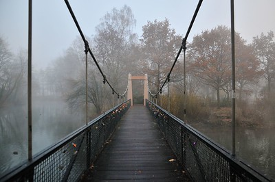 Mattenklodtsteg - Lippstadt, Germany