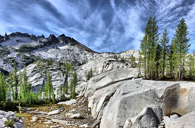 Enchantments - August 2015