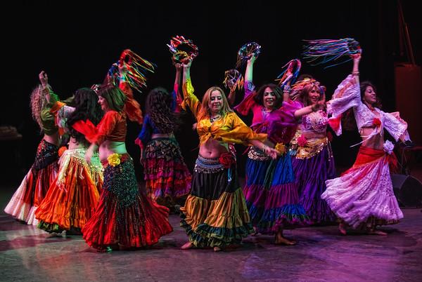 Caravan of Dance