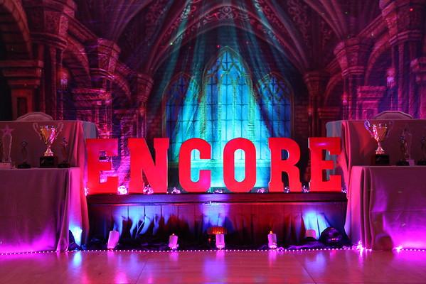 2016 Encore Dancesport