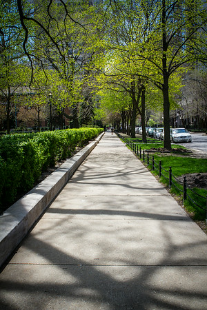 Streets of Chicago