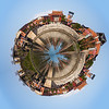 Little planet National Center for Traditional Art, Taiwan