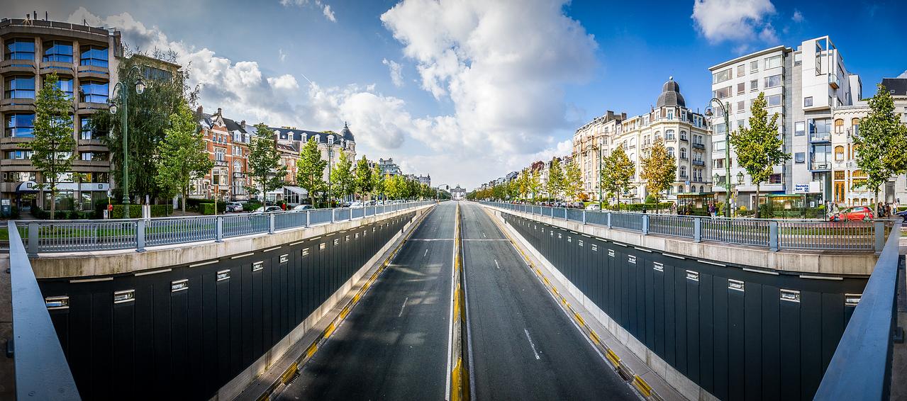 Avenue de Tervueren, Brussels