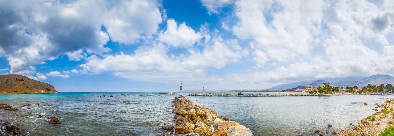 Georgioupoli, Crete