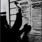 Posting of Civilian Exclusion Order No. 1 (Bainbridge Island, WA)