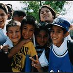 Public School Students in Texas (Dallas, TX)