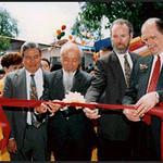 Dedication of Chua Lien Hoa (Garden Grove, CA)