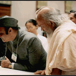 Dr. Karan Singh and Acharya Sushil Kumar at the Parliament of Religions, 1993 and Beyond