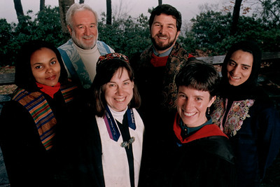 Wellesley College Religious Life Team (Wellesley, MA)