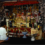 Watt Samaki's Buddha Hall (Portland, ME)