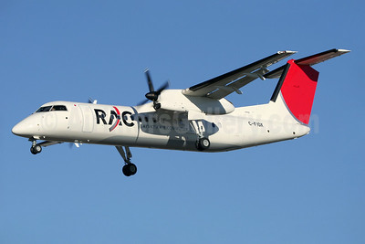 The last Q300 to be retired in early 2018