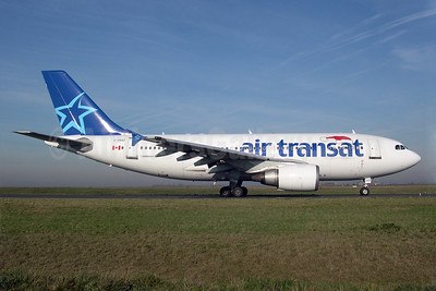 Airbus A310s are expected to be phased out by 2020