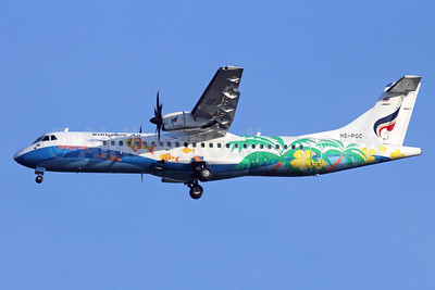 ATR 72-500s to be phased out, will concentrate on ATR 72-600s