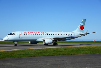 Embraer 190s to be replaced by Bombardier CS300s, likely by 2021