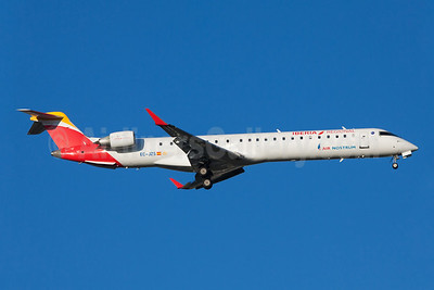 CRJ900s are gradually being replaced