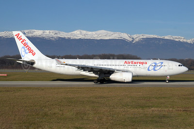 Airbus A330s being replaced by new 787-9s, gone by 2018?