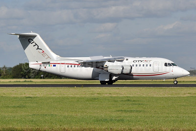 All RJ85s are to be replaced by new Sukhoi Superjet 100 by 2019