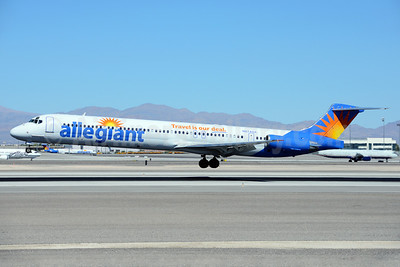 All MD-80 Family aircraft to be retired with newer Airbus A320 Family aircraft by late 2019
