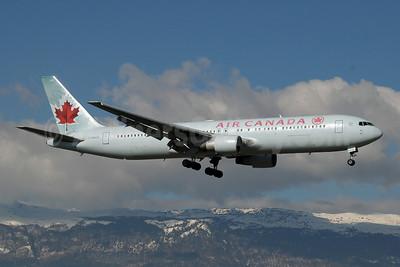 Type Retired: June 2, 2020 (flight AC439 YUL-YYZ with C-FTCA)