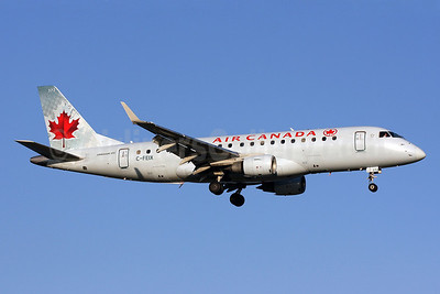 Type Retired: 2013 (transferred to Sky Regional Airlines)