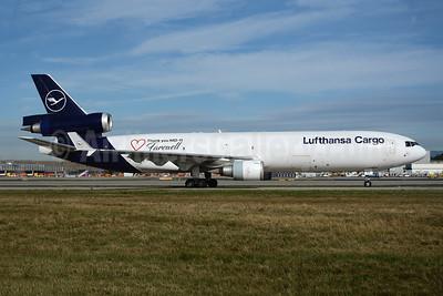 Type Retired: October 17, 2021 (LH8161 JFK-FRA with D-ALCC)