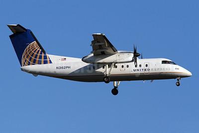 Type Retired: January 7, 2018 (flight UA 4909, SYR - IAD with N363PH)