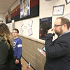 Endeavour Middle School Astronomy Night