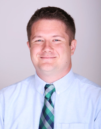 Endicott College Men's Volleyball Head Coach George Chapell Jr.