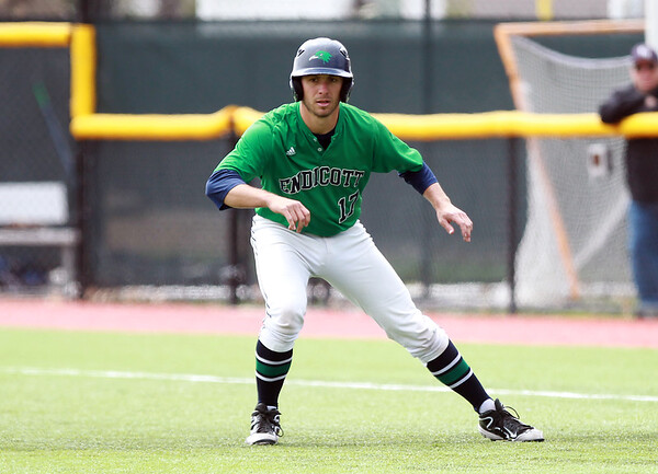 Junior Shortstop Cody Hall #17