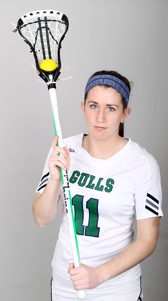 Senior Captain Attack Kirsten Thor #11
