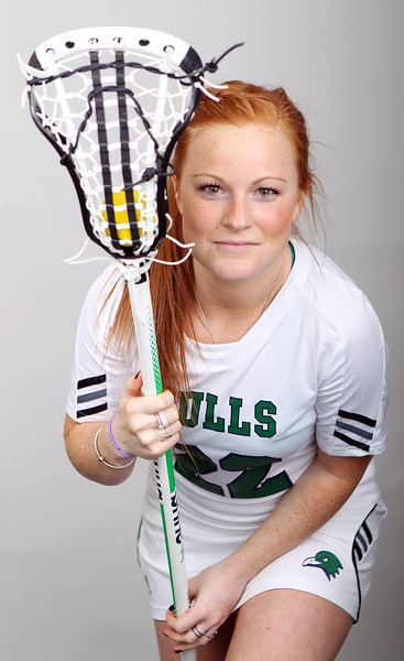 Senior Attack Katie Tierney #22