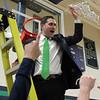 Endicott College Men's Basketball Head Coach Kevin Bettencourt
