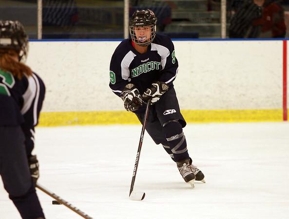 Freshman Forward/Defense Gabby Boualavanh #9