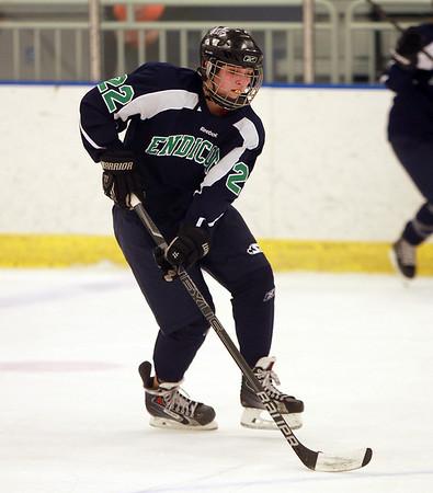Freshman Forward Gabby Wiggin #22