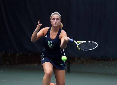 Endicott Women's Tennis 2017