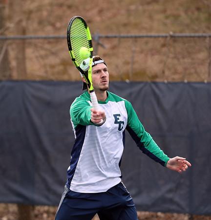 Endicott Men's Tennis 2018