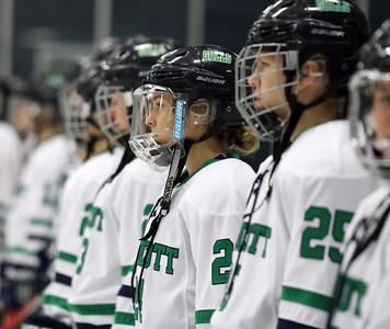 Endicott Women's Ice Hockey vs Becker