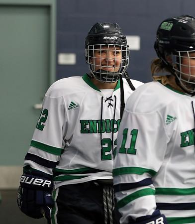 Endicott Women's Ice Hockey vs Middlebury