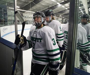 Endicott Women's Ice Hockey vs Plymouth State