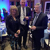 From left, Lynn King of Nashua, Kevin Casey of Woburn and Harbor Homes President & CEO Peter Kelleher of Lexington