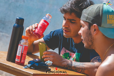 Funcional Itinerante - 15.08.2021